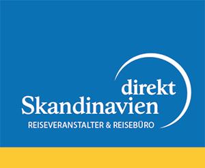 """Reisebüro """"Skandinavien direkt"""""""