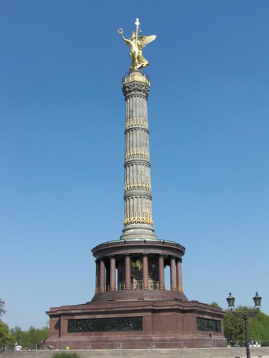 Studieresa Berlin Potsdam