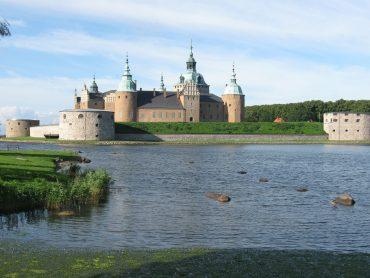 Slott Kalmar